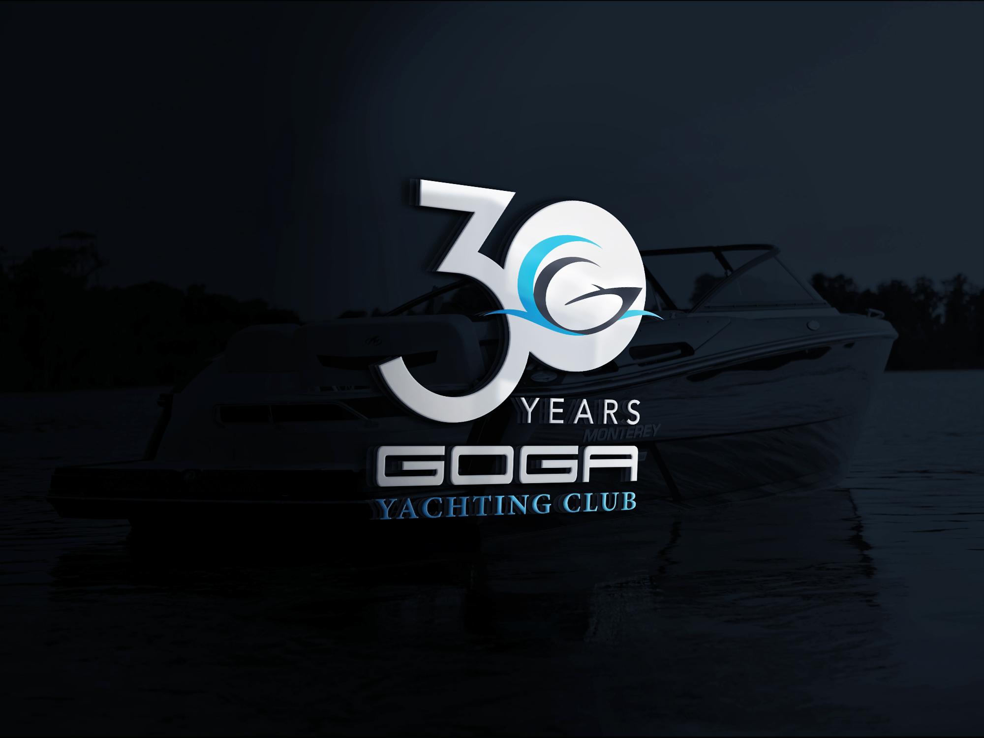 Goga YC 30 Years
