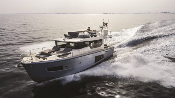Cranchi T43 651