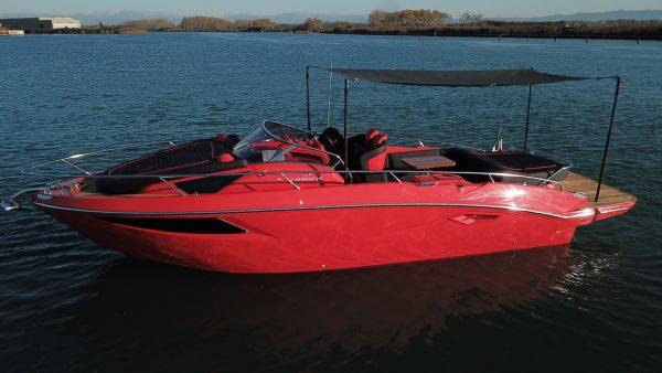 E30 - 2020 - red 8