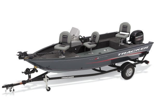 TRACKER Deep V Boats Pro Guide V 16 SC (1)