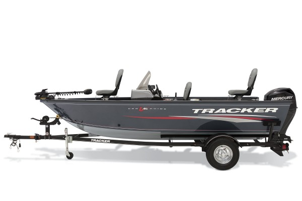 TRACKER Deep V Boats Pro Guide V 16 SC (37)
