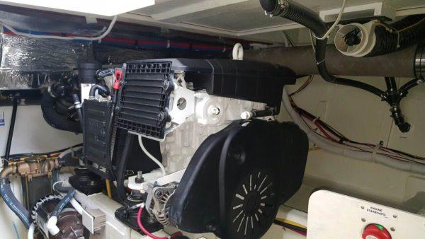 Carver 34 Twin D4 Diesel (15)