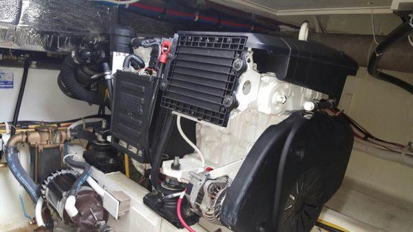 Carver 34 Twin D4 Diesel (17)