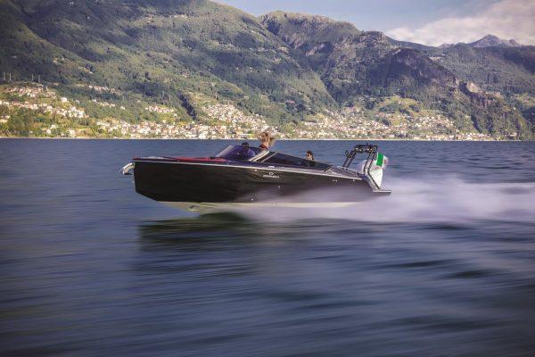 Cranchi E26 Rider 11