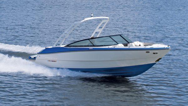 Monterey 238SS 21