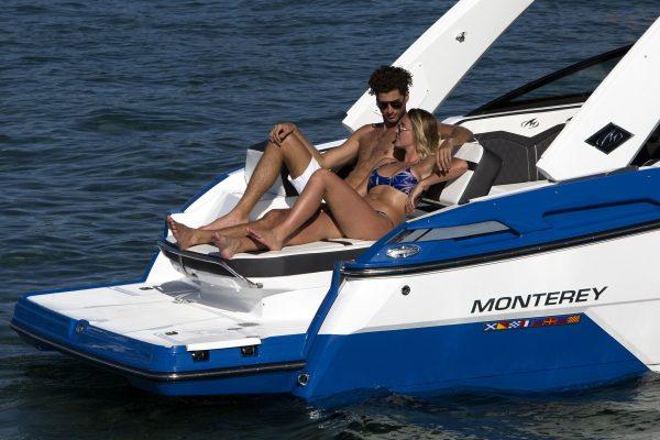 Monterey 258SS Lifestyle-2-3366