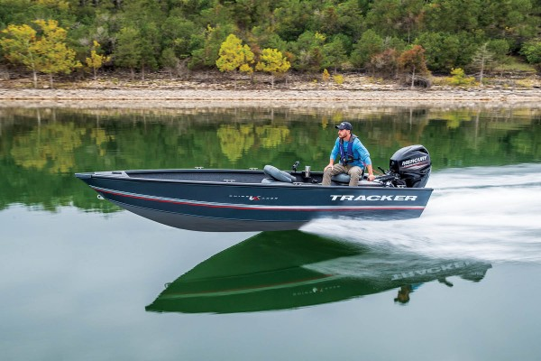 Tracker Guide V-16 Laker DLX T 2019 09