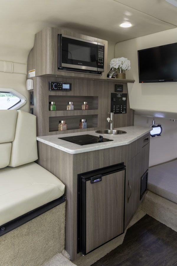Regal 26 Express interior_19_3828