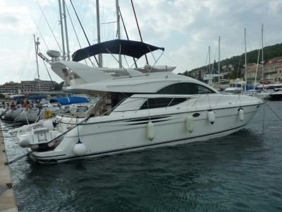 FairLine Phantom 50 Fly -40
