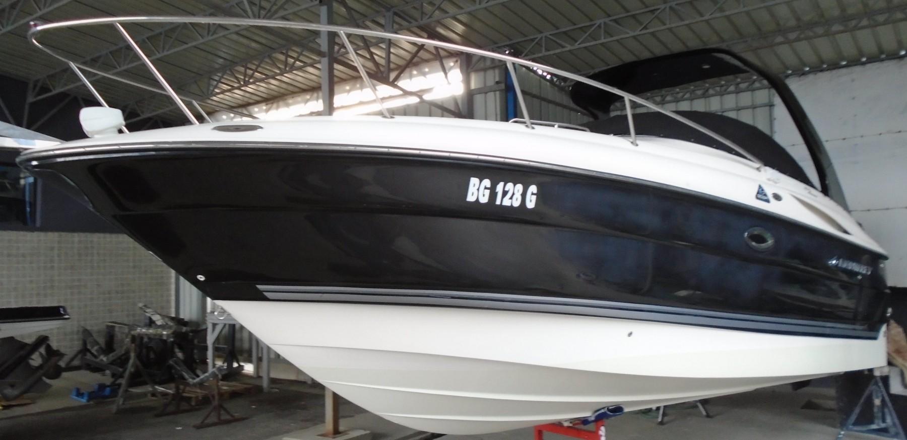 Monterey 275sy - 2