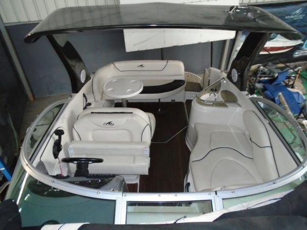 Monterey 275sy - 5