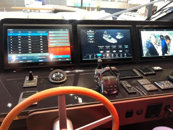 Goga Yachting Club Cranchi Settantotto 03
