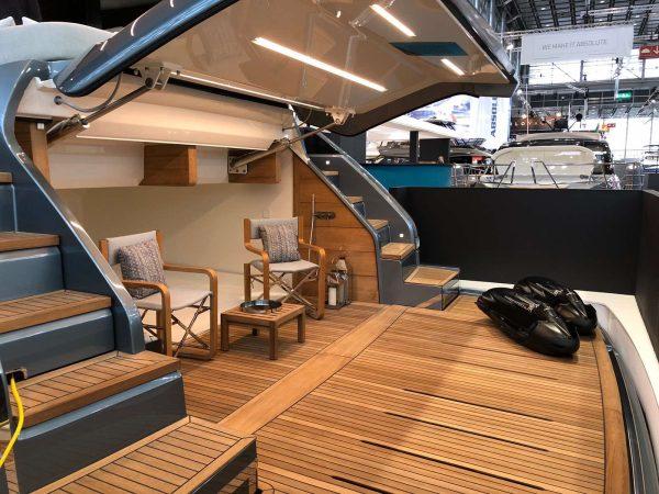 Goga Yachting Club Cranchi Settantotto 05