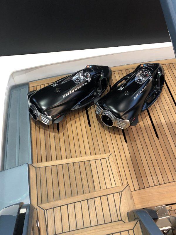 Goga Yachting Club Cranchi Settantotto 14