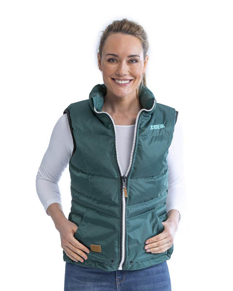 Women bodywarmer 4