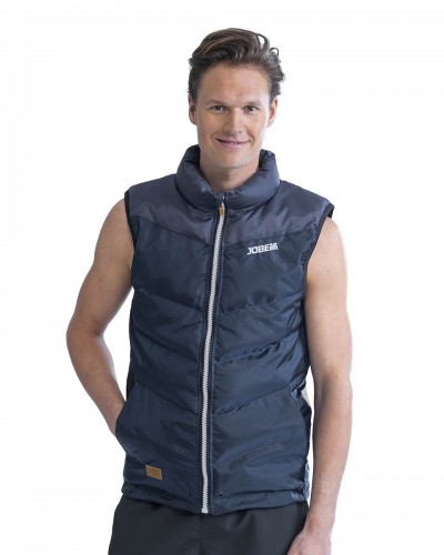 men bodywarmer