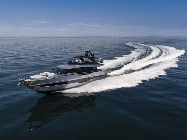 Cranchi Yachts Settantotto