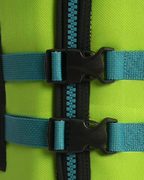Neoprene lime 4