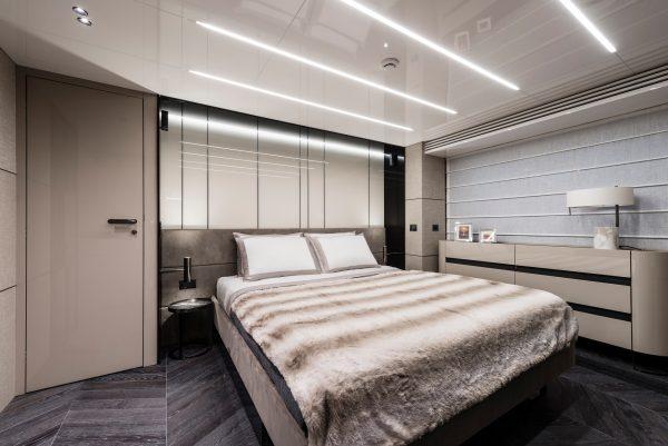 Cranchi Settantotto firenze-owner-cabin-2084