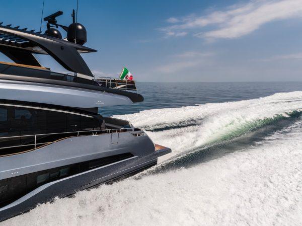 Cranchi Settantotto navigation-0720
