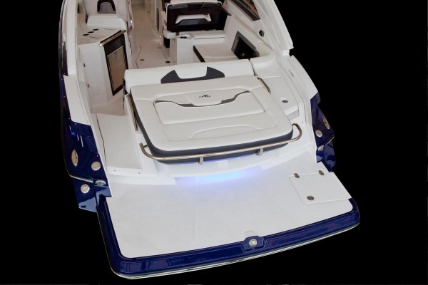 Monterey 328SS AFT Lighting