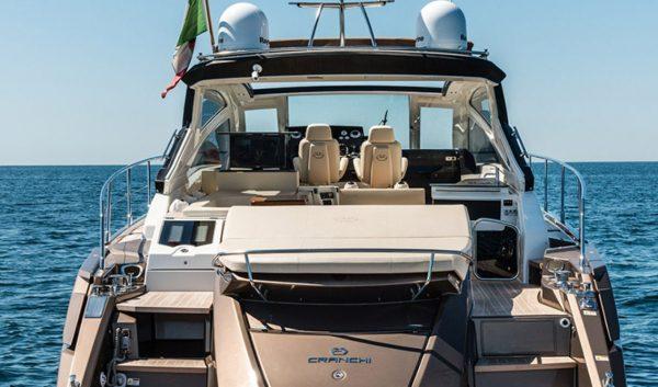 Cranchi 60 ST EXT2
