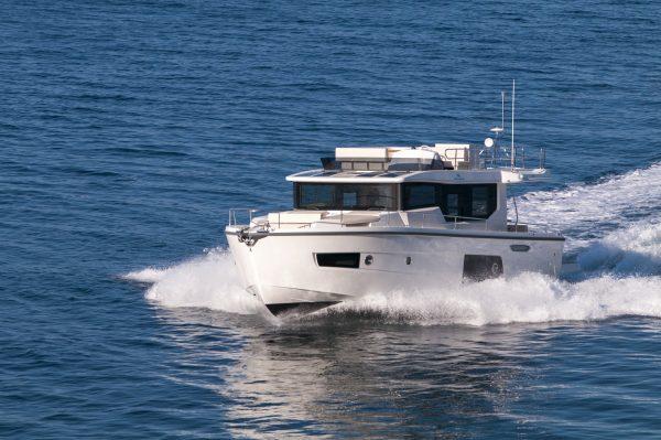Cranchi Eco Trawler 43 Long Distance EXT_07