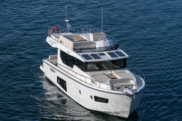 Cranchi Eco Trawler 43 Long Distance EXT_08