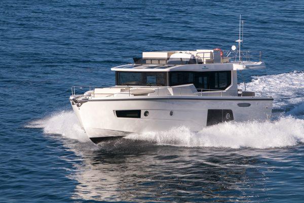 Cranchi Eco Trawler 43 Long Distance EXT_09