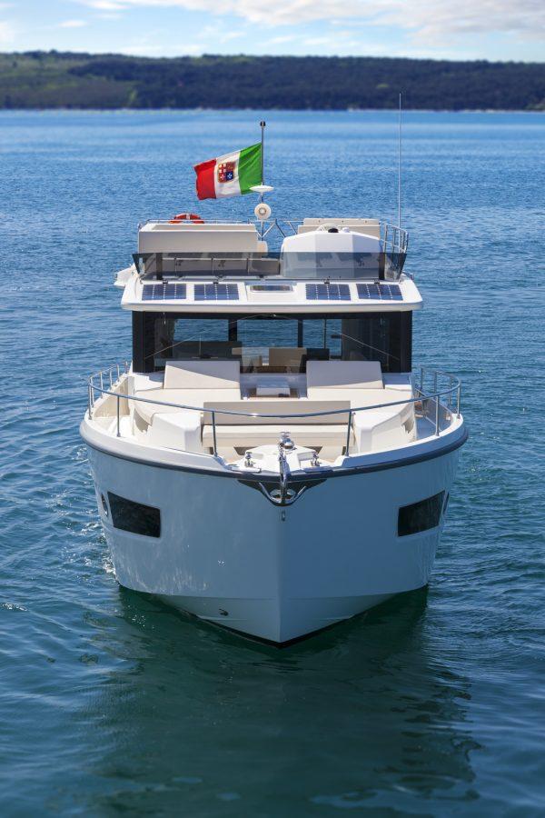 Cranchi Eco Trawler 43 Long Distance EXT_18