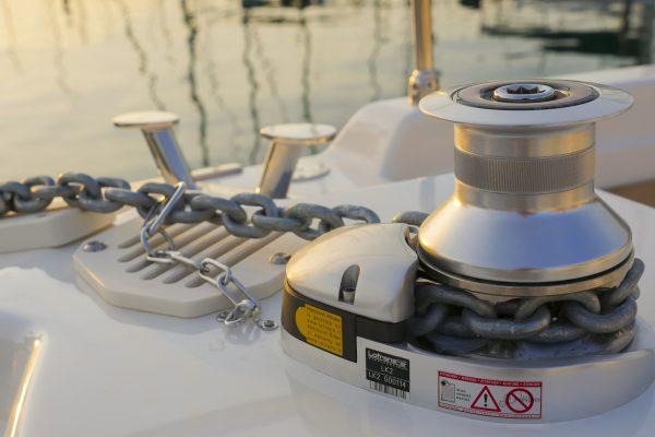 Cranchi Eco Trawler 43 Long Distance EXT_37