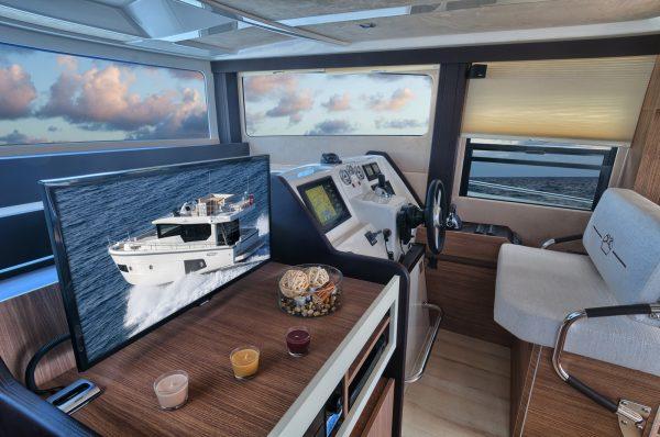 Cranchi Eco Trawler 43 Long Distance INT_09
