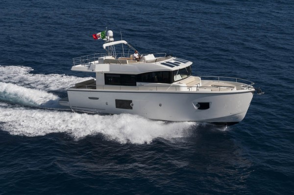Cranchi Eco Trawler 53 Long Distance EXT_08