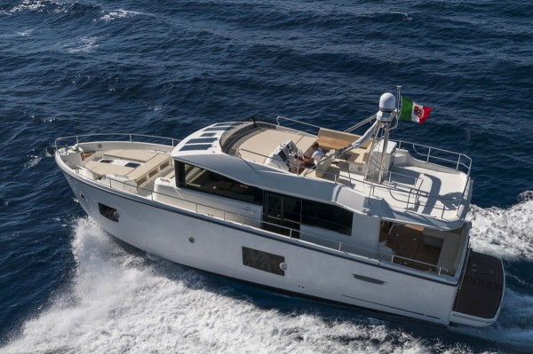 Cranchi Eco Trawler 53 Long Distance EXT_10