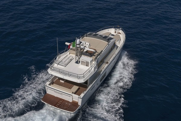 Cranchi Eco Trawler 53 Long Distance EXT_17