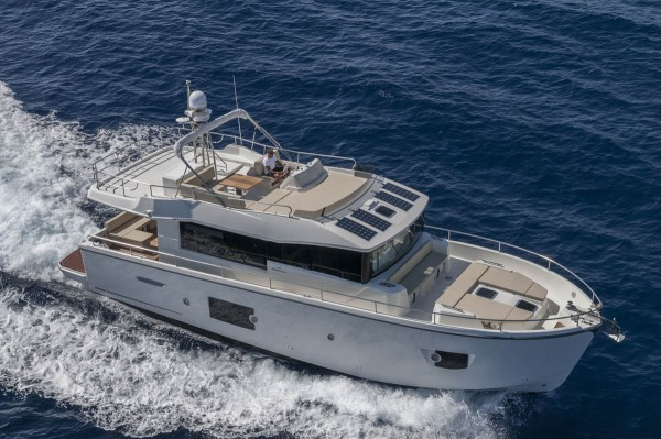 Cranchi Eco Trawler 53 Long Distance EXT_19