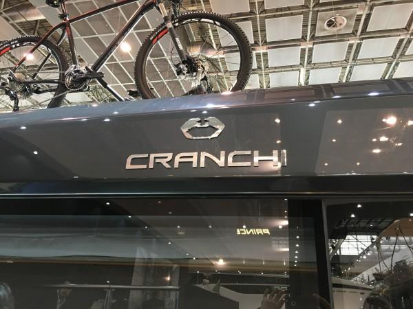 Cranchi T 36 (4)