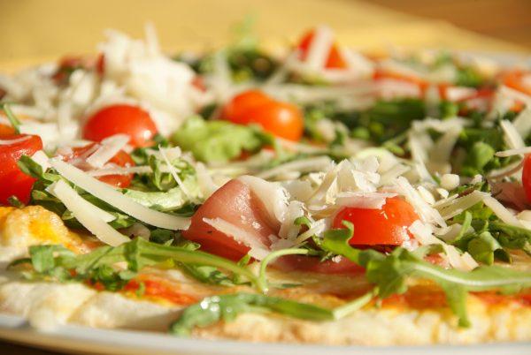 Goga YCI Yachting Club Pizza