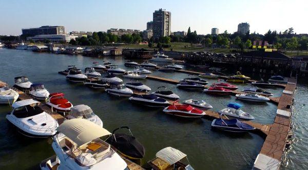 Goga Yachting Club - Marina 6