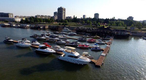 Goga Yachting Club - Marina 8