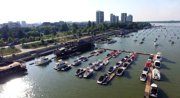 Goga Yachting Club - Marina 5