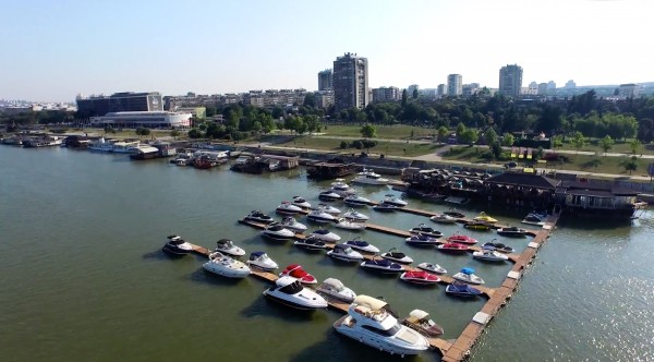 Goga Yachting Club - Marina 4