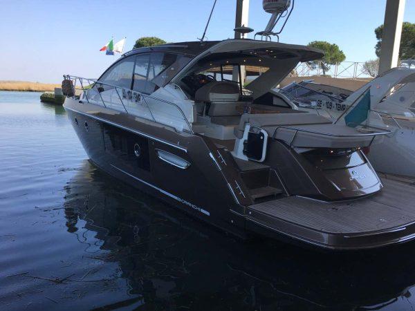 Goga Yachting Club - Cranchi 02