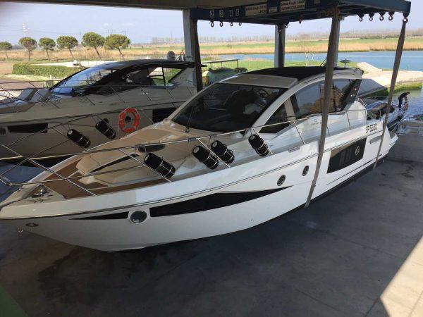 Goga Yachting Club - Cranchi 06