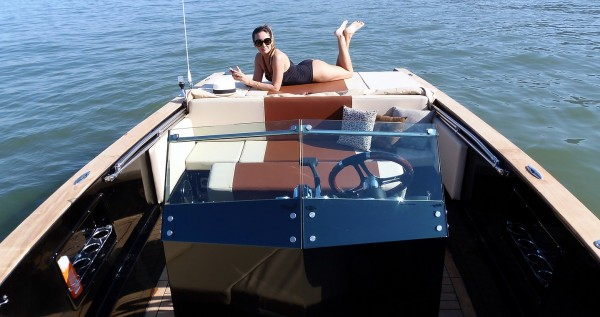 M1 Yachts 240 Vintage Lifestyle 5