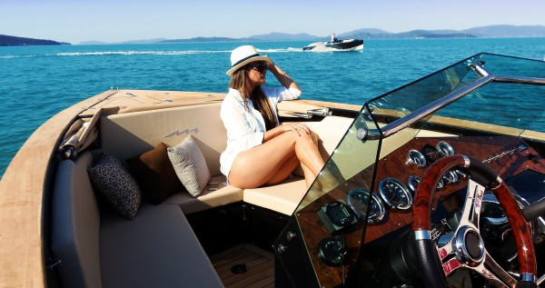 M1 Yachts 240 Vintage Lifestyle 6