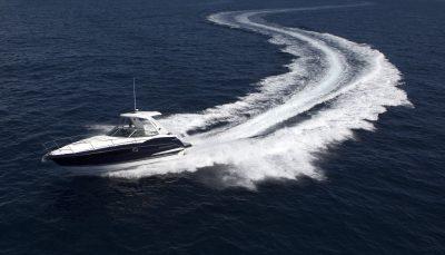 Monterey 355 SY-12