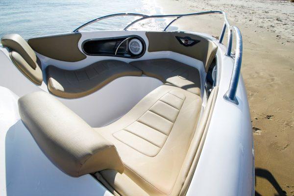 FS Yachts 230 Sirena Seat