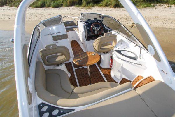 FS Yachts 230 Sirena Exterior