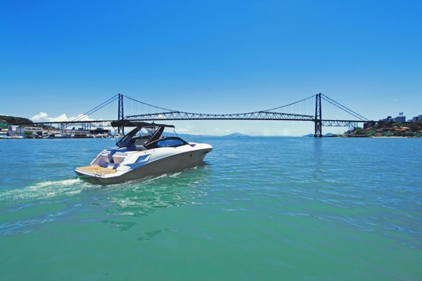 FS Yachts 275 Wide Lifestyle